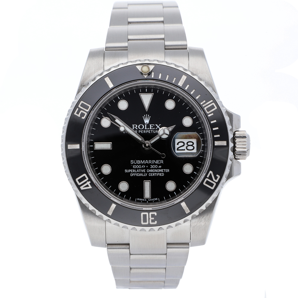 rolex submariner price