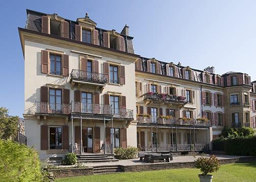 WatchBox Switzerland Ltd.