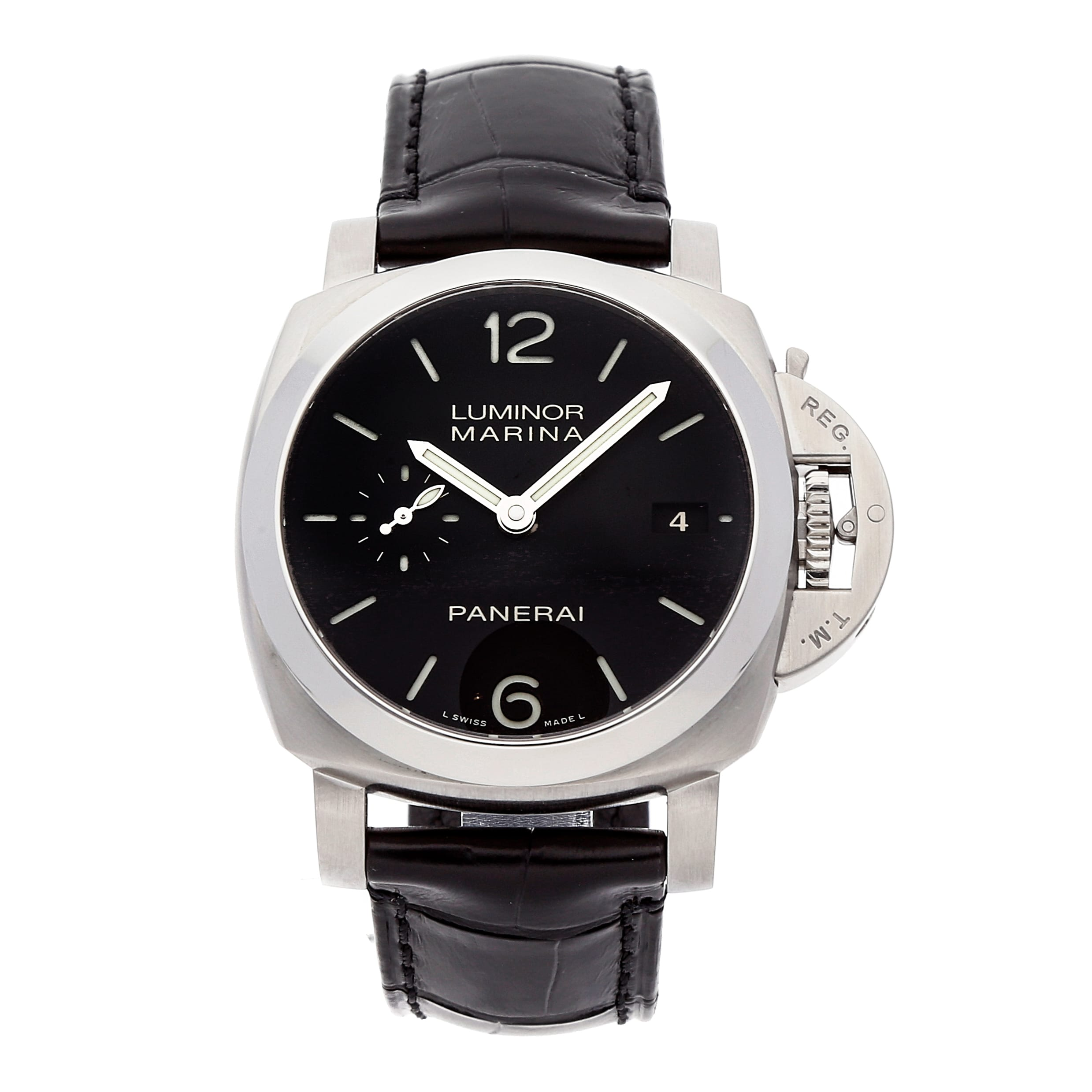 panerai luminor price